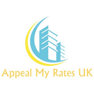 Appeal My Rates Logo